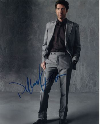 P101DM DYLAN MCDERMOTT SIGNED 10X8 PHOTO GUARANTEED AUTHENTIC AUTOGRAPH …